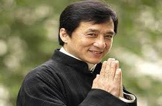 Jackie Chan Cara Beramal Unik Ala Selebriti Dunia