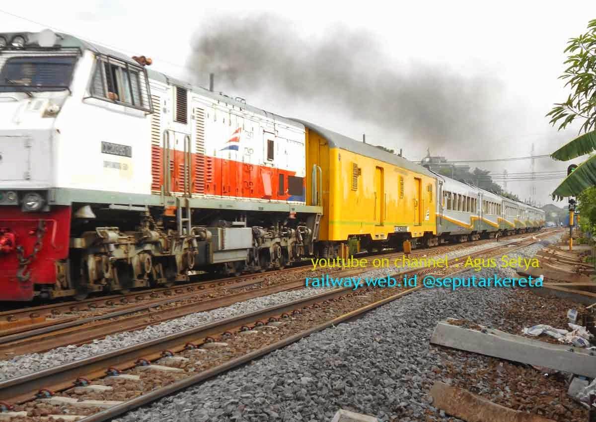Kereta Dinas Barang