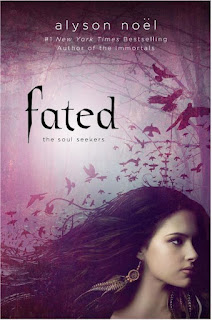 Fated - Alyson Noël Fated