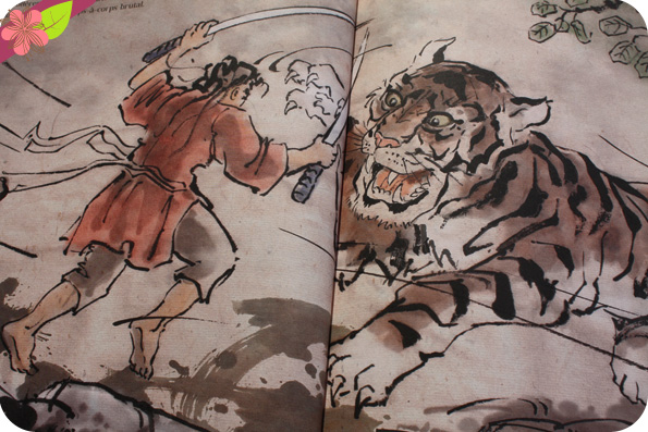 Le Héros de Pierre Cornuel - éditions HongFei Cultures