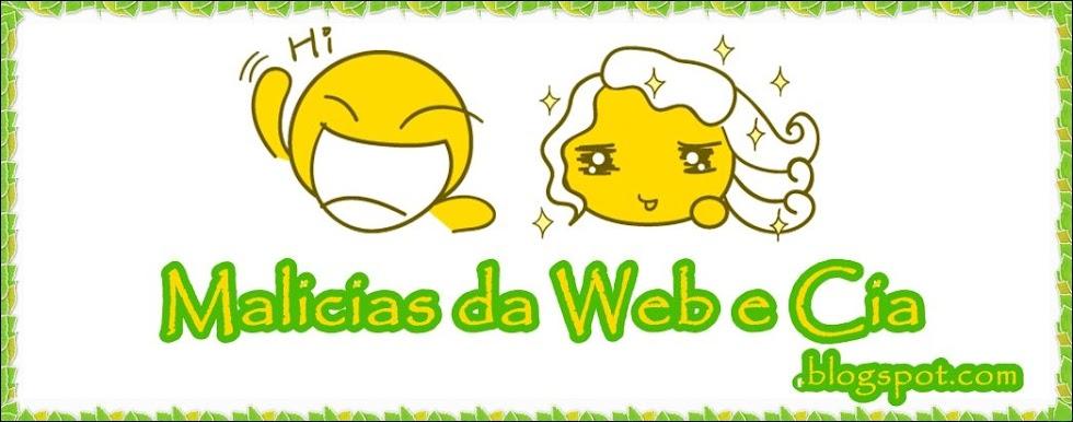 Malicias Da Web E Cia