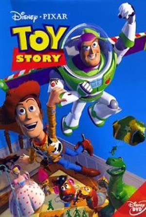 Câu Chuyện Đồ Chơi 1 - Toy Story 1 Thuyết Minh (1995)