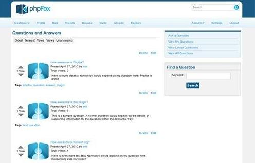 phpFox Social Networking Script v3.5.1 Build 4 NULLED