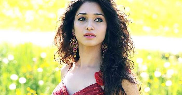 Bollywood Hollywood Lip Lock: Tamanna Hot Navel Photos