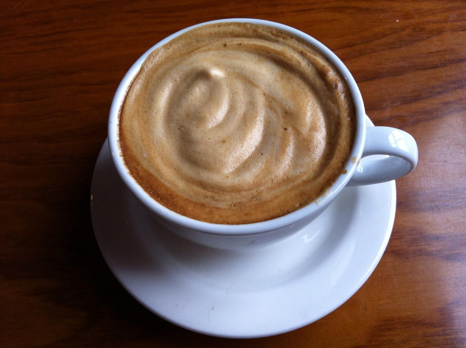 as good as bread: Good Morning: Soulard Coffee Garden