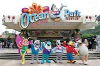 Ocean Park HK - Pilihan Day Tour dan Atraksi di Hongkong