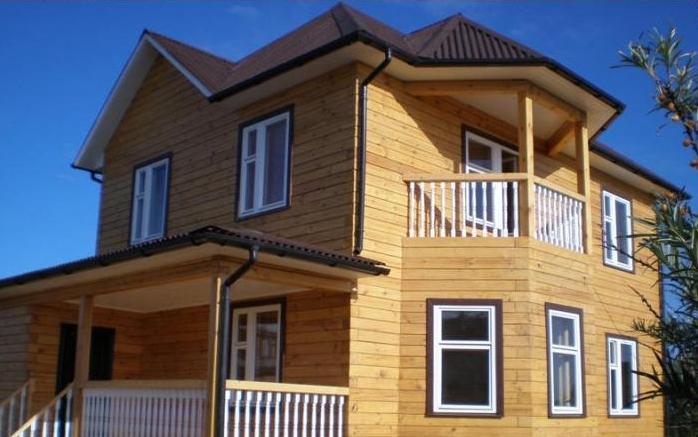 Fachadas de casas fachadas casas peque as bonitas for Fachadas bonitas para casas pequenas