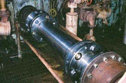 Paper Mill Coupling - mfg by Lovejoy