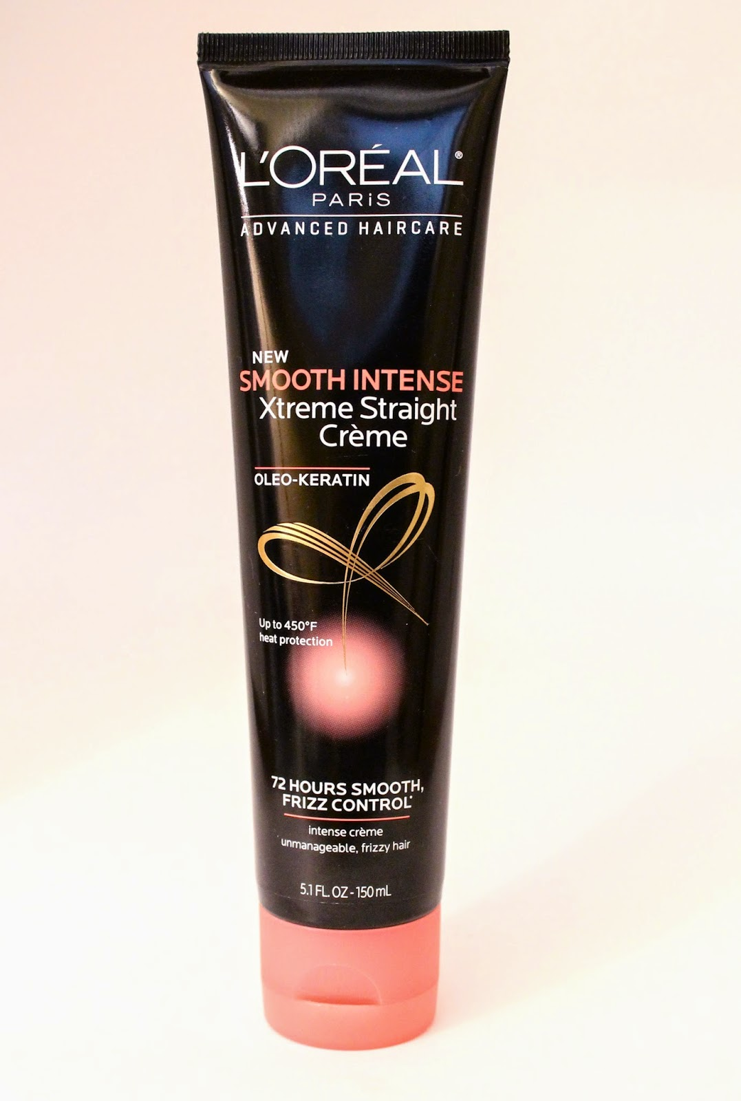 L'Oreal Smooth Intense Xtreme Straight Creme