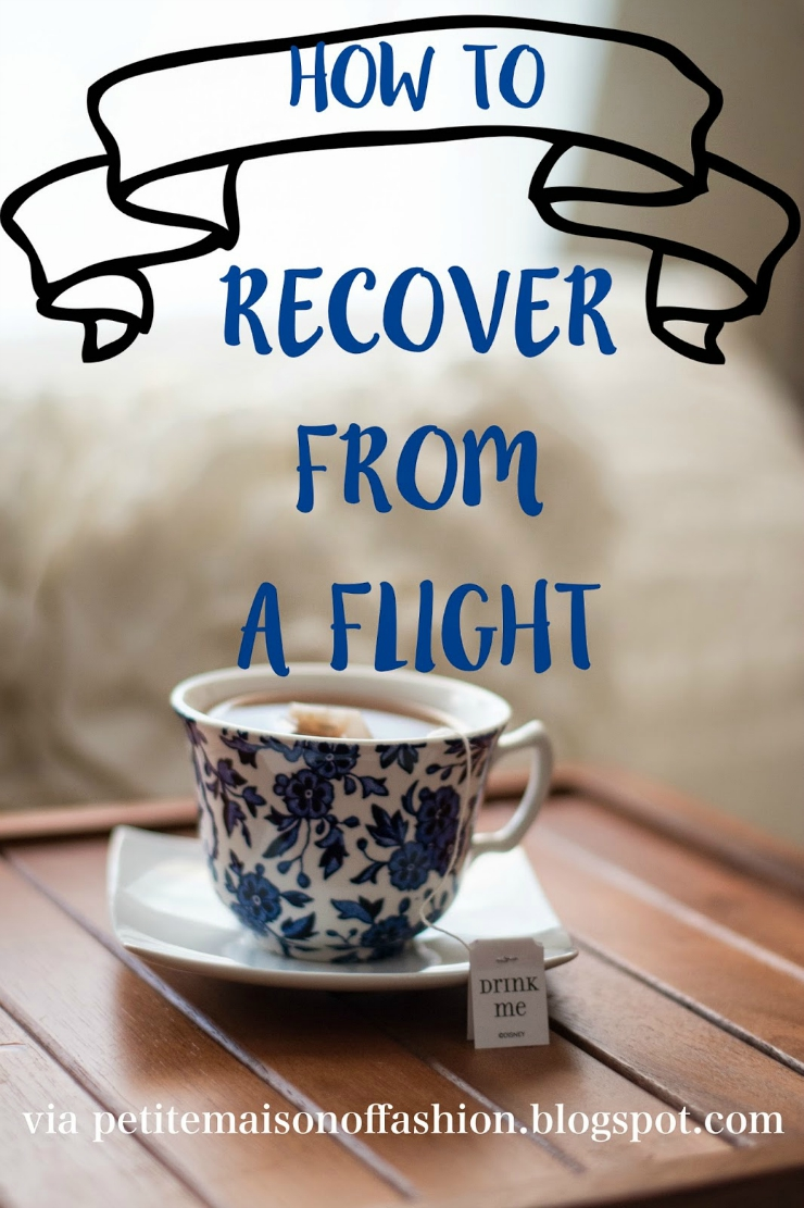 How to Recover from a Flight