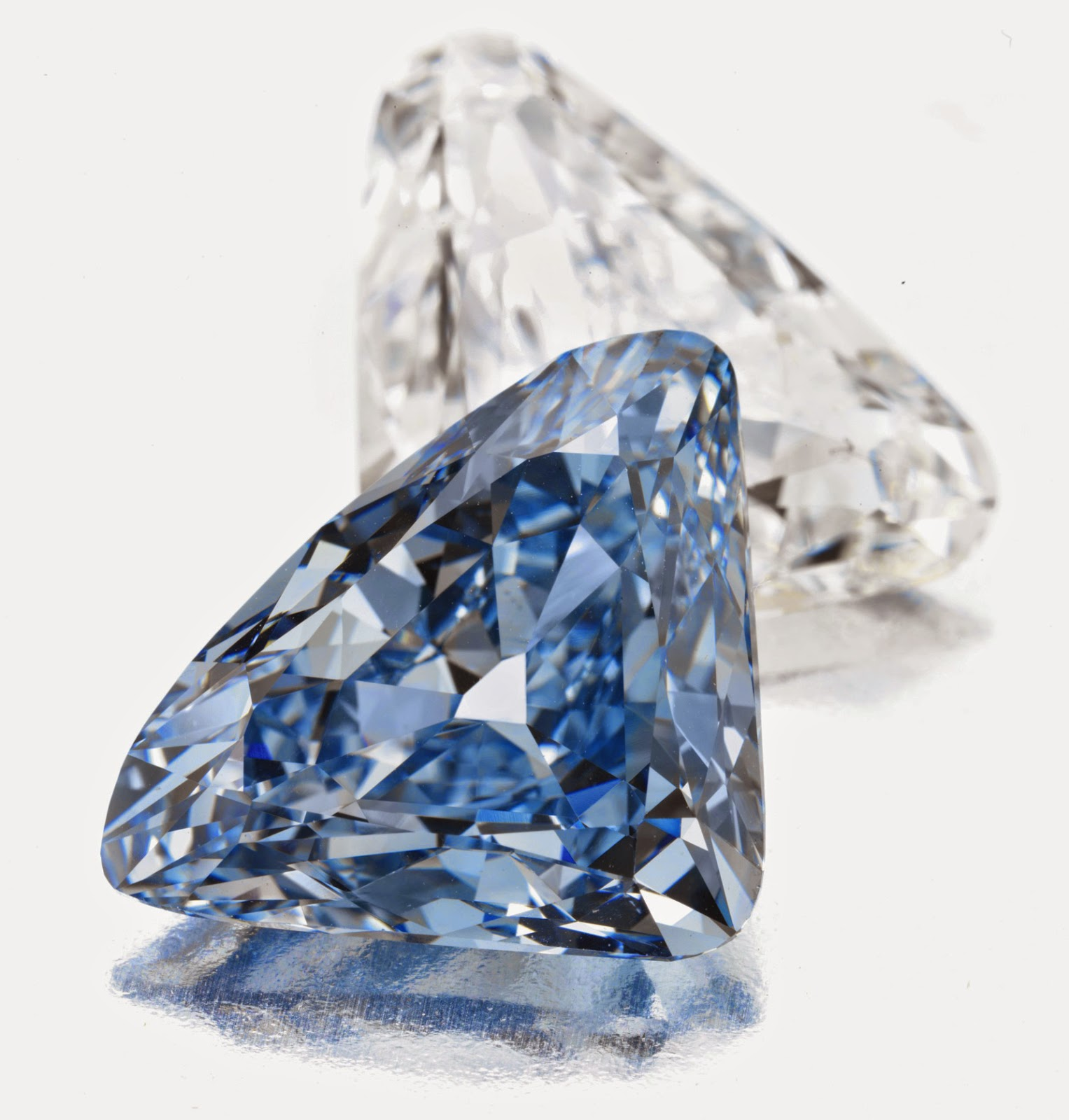 Bvlgari Two Stone Diamond