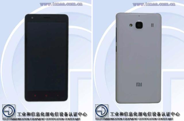 Xiaomi Redmi 1S Dual 4G