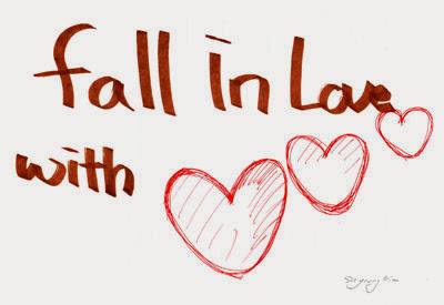Jatuh Cinta Berjuta Rasanya