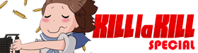 ������ ������ Kill la Kill Special (���-���) ������   ��� �������  : 8