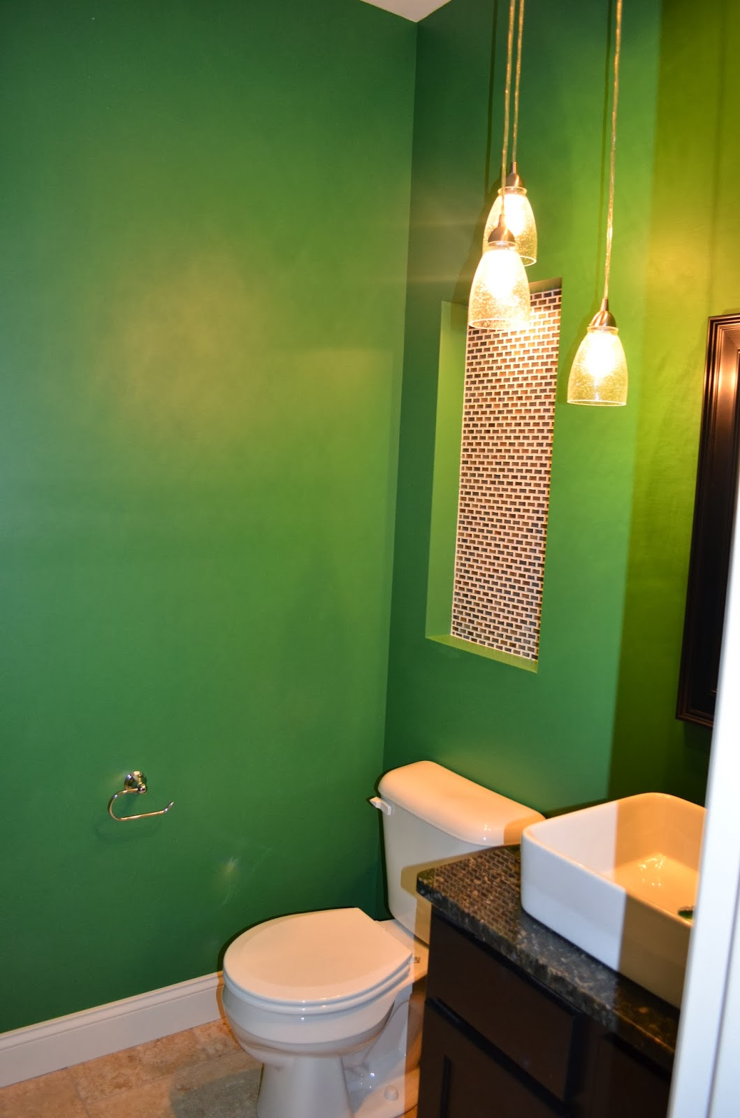 House in the Heights: Parade of Homes Recap: 2 of 5