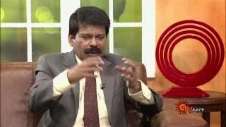 Virundhinar Pakkam – ENT Specialist Dr.Thulasi Das – Sun TV Show 10-10-2013