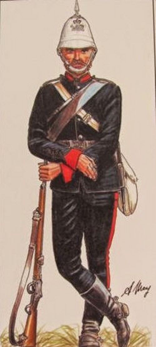 Victoria Mounted Rifles picture 2