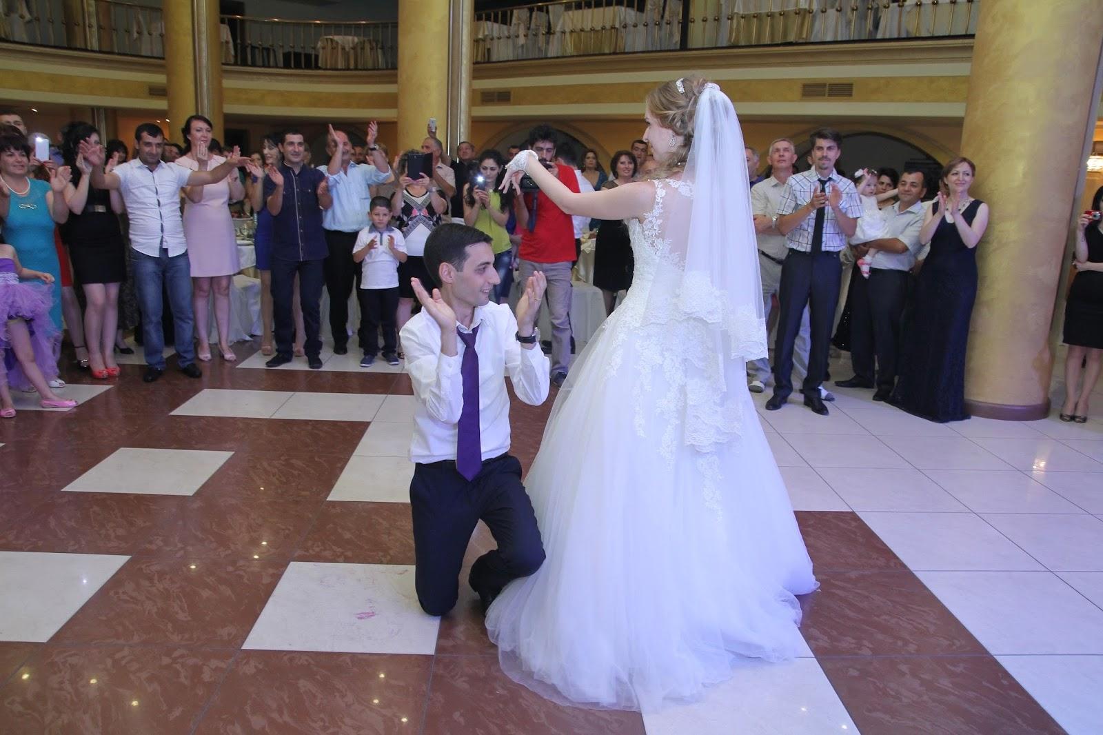 Свадьба в Армении 87