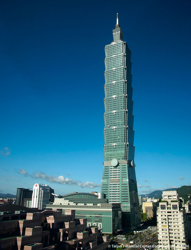 Malaysia Ranking Sites Top 10 Tallest Building In The World