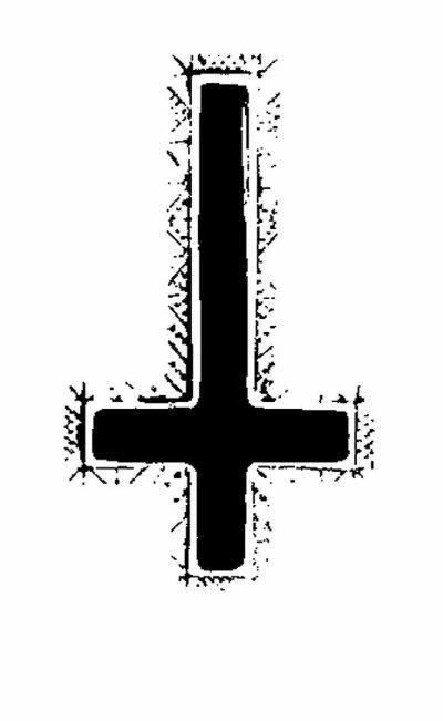 Grimoire Symboles Gothiques Et Leurs Significations The Dark Enjoy