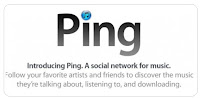 Apple could remove Ping