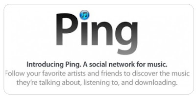 Ping with the next version of iTunes