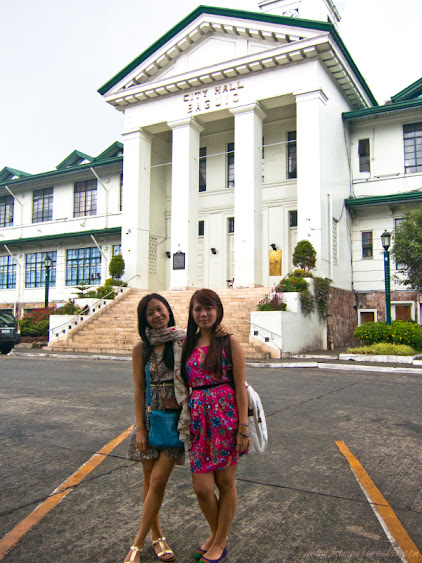Baguio City Hall