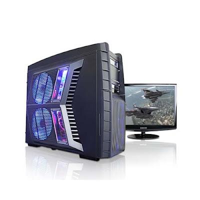 Komputer Game 2012