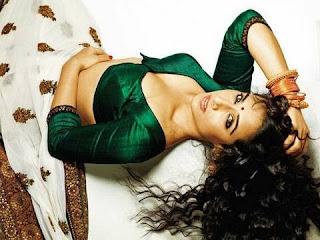 Vidya Balan bollywood actress