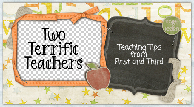 Two Terrific Teachers