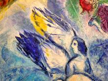 Chagall (détail)