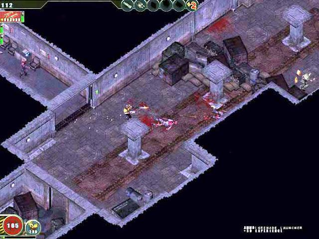 Zombie Shooter PC Game Full Setup