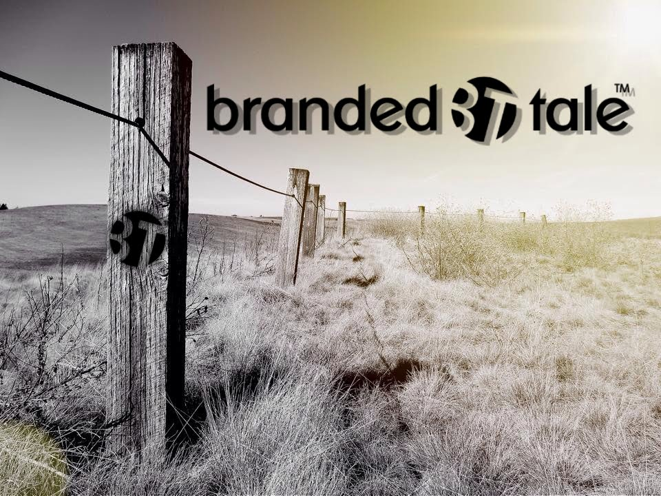 Jeff Franklin | Branded Tale