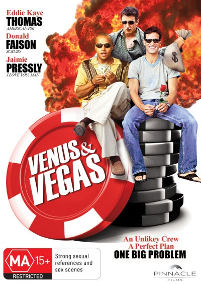 Venus & Vegas DVDRIP XViD-IMAGiNE