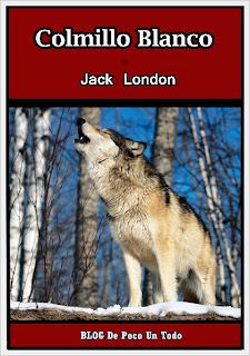 Descargar libro Colmillo Blanco en epub y pdf