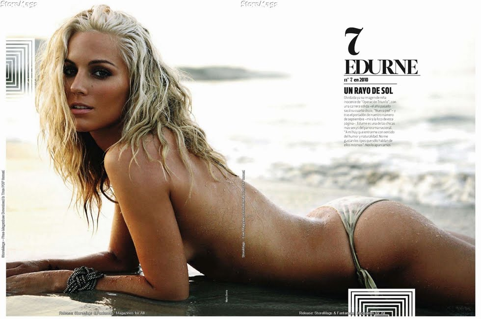 The Fashion Digest: TOP 50 Sexiest Women Of The World