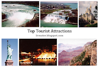 Top Tourist Attractions