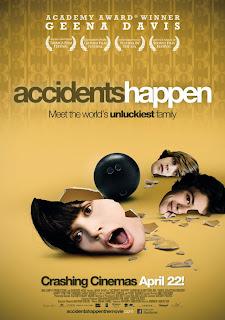 Watch Accidents Happen (2009) movie free online