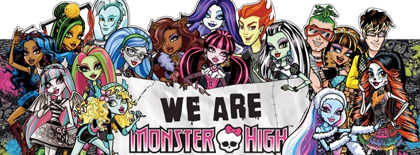 Monster High Parents