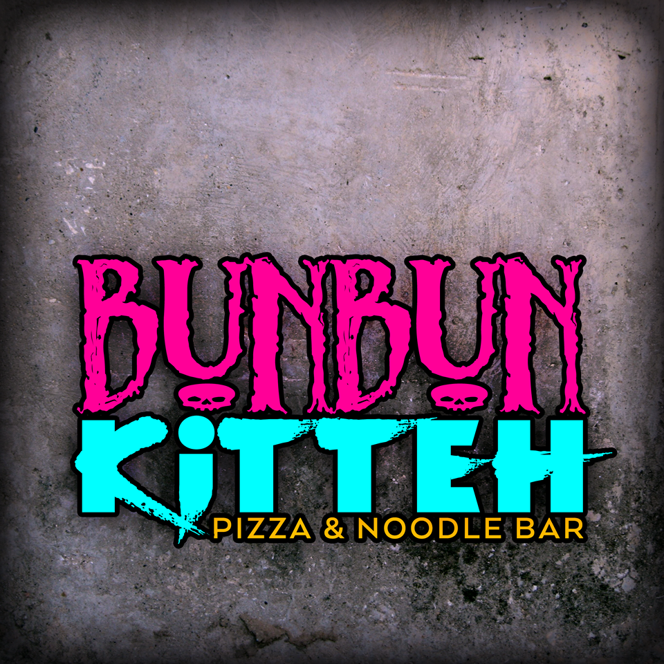 BunBun Kitteh Pizza And Noodle Bar