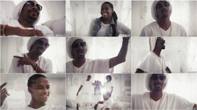 Snoop Lion - The Good Good - (2013) HD 1080p Music Video Free Download