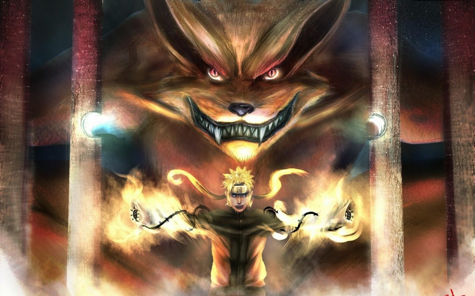 Meilleurs Fonds Ecran Hd Naruto Shippuden Uzumaki People Buzz