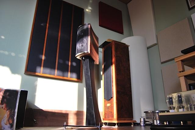 Franco Serblin Accordo Test Review  Magico-speaker-highend-sonus-faber-accordo-serblin-ktema-matej-isak-audiophile