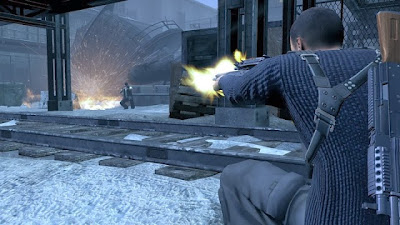 Alpha Protocol : The Espionage RPG