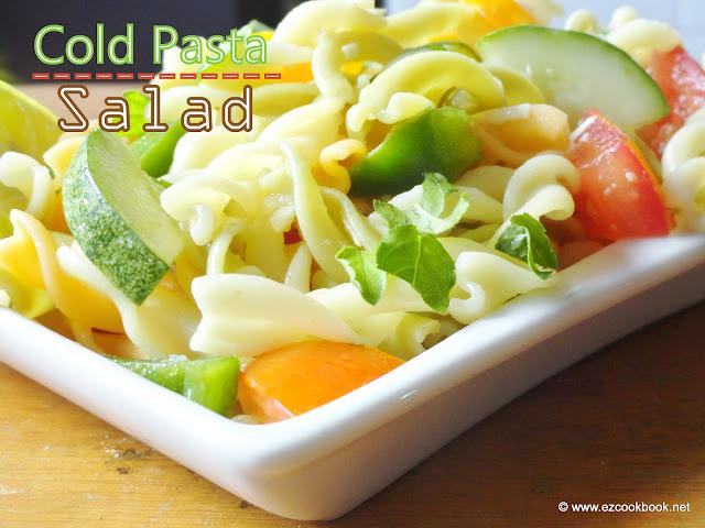 Top 28 Simple Cold Pasta Salad Diy Best Pasta Salad