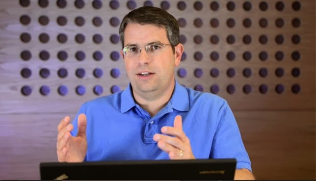 matt cutts en video