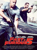 Download Fast And Furious 5: Rio Heist (2011) BluRay 1080p Ganool