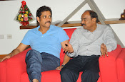 Nagarjuna Birthday Celebrations Photos Stills-thumbnail-10