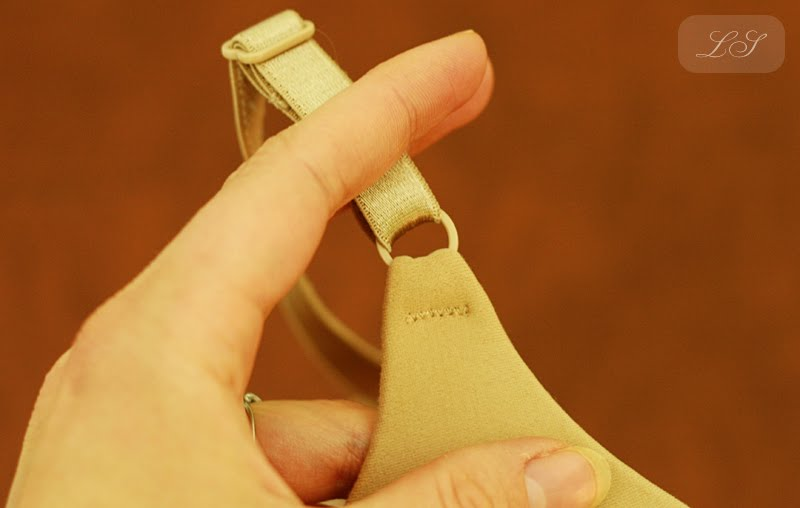 Quietude: New and Improved DIY Nursing Bra Tutorial