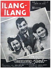POST-WAR TAGALOG MOVIES